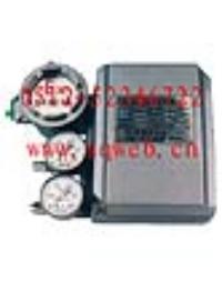 电-气阀门定位器 ZPD系列普通防水型