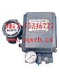 Electro-Pneumatic Positioner EP3321