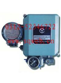 直行程双作用阀门定位器EP8212,EP8311直行程单作用阀门定位器,EP8321电气阀门定位器