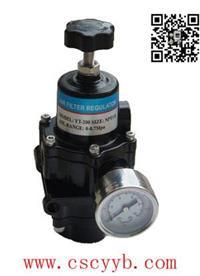 YT-200空气过滤减压器
