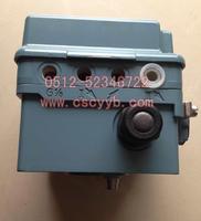 ECKARDT阀门定位器SRI986-CIDF7EAANA