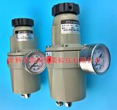 空气过滤减压阀QFH-211,过滤调压阀