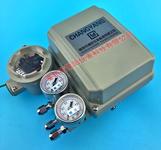 ZPD-2000电气阀门定位器