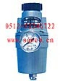 QFH-261型空气过滤减压器 QFH-261型空气过滤减压器