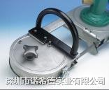 气动带锯 气动切链器1102 203 1.5KW功率、230mm切割能力
