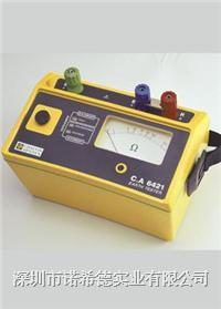 Chauvin Arnoux 测试与测量
