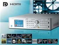 視頻信號圖形產生器