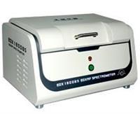 X熒光光譜儀 EDX1800BS