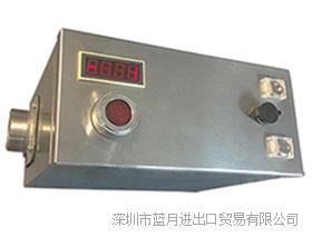 厂区环境粉尘浓度检测报警系统