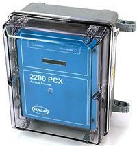 颗粒计数器 2200 PCX