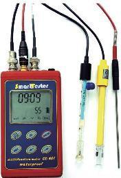 便携式多参数水质检测仪 CX-401