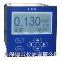 在线余氯检测仪 CL-7600