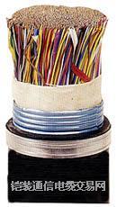 铠装通信电缆-HYAT53  HYA53、HYAT53 、HYA23 、HYV22、HYA22