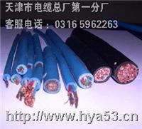 充气电缆hya  hya