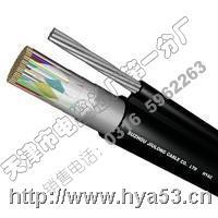 HYAC自承式通信电缆(8字型) HYAC