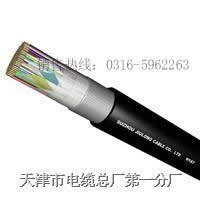 屏蔽信号线ZR-RVVP13×0.3 屏蔽信号线ZR-RVVP13×0.3