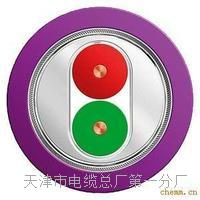 HYAT22;HYAT23 HYAT53  ZRC-HYA53 6XV1-830-0EH10紫色电缆