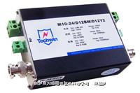 三合一监控专用防雷器 M10-24/D12BM/D12Y2