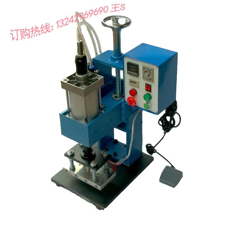 深圳氣動烙印機 木制品烙印機 木板燙印機