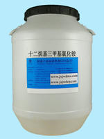十二烷基三甲基氯化铵1231 50%