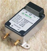 alpha微差压变送器 Model 164