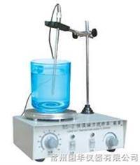 恒溫磁力攪拌器 85-1、85-2