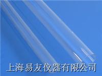 石英电熔透明管  石英电熔透明管