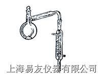 石英立式蒸馏器  石英立式蒸馏器