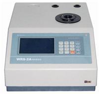 微機熔點儀 WRS-2A