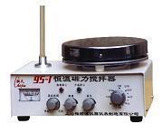 恒温磁力搅拌器  95-1