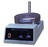 恒温磁力搅拌器 SH21-1