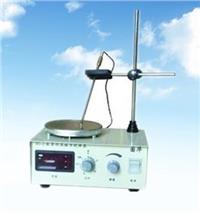 數顯測速恒溫磁力攪拌器 85-2A