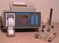 微电脑多功能电解测厚仪