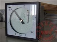 中圆图温度记录仪