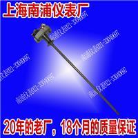 WZPK-101简易铠裝熱電阻 WZPK-101
