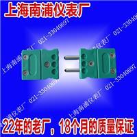 K型绿色大热电偶插件 LVM3-F3