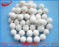 20% 25% 30%-90%惰性氧化铝瓷球 惰性瓷球 上等高强度惰性瓷球