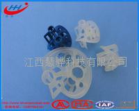 塑料海尔环填料 Φ50,Φ76,Φ100