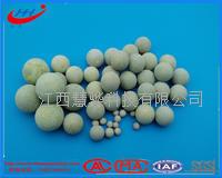 活性瓷球 活性瓷球填料