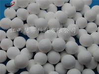 惰性氧化铝瓷球 氧化铝球