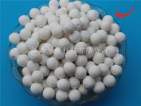 微孔瓷球填料 微孔瓷球厂家价格