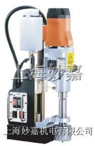 AGP磁力鉆 MJ80