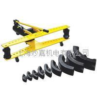 手动液压弯管机(轮子) FE-2