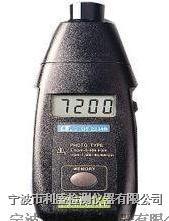 DT2234 光电转速表 DT2234