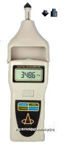 DT-2858激光-接触转速表 DT-2858