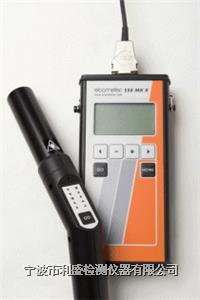 Elcometer 550-1非接触式未固化粉末涂层测厚仪 Elcometer A550-1