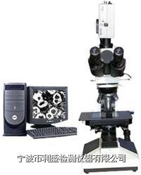 DMM-330系列透反射金相显微镜 DMM-330