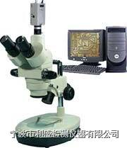 ZOOM-550C电脑型立体显微镜 ZOOM-550C