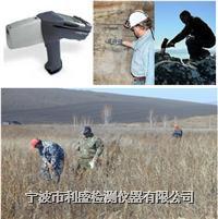 便携式环境分析仪/矿石分析仪INNOV-X ALPHA-4000(美国Innov-X Systems) INNOV-X ALPHA-4000