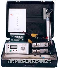 SL-6型地下金属管道防腐层探测检漏仪 SL-6型